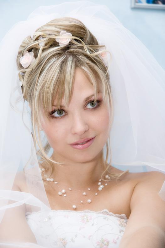 Стилист визажист свадебные прически