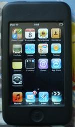 Продам ipod touch 8Гб б/у ДЕШЕВО