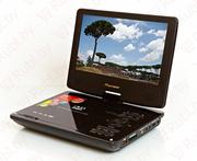 Портативный DVD ЖК Телевизор Pioneer EA-9960