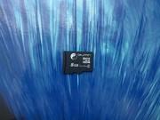 ✔ MicroSD 8GB ☜(QU✪MO)☞ [SDHC Class 2]