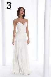 Свадебные платья со скидкой 100$