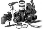 Аудио,  видео,  фототехника из США.