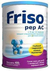 friso pep ac. c 0 - 12 месяцев