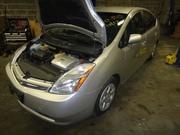 Toyota Prius 2007 год,  1.5 гибрид,  по запчастям