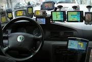 Ремонт  и обслуживание GPS навигаторов
