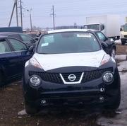 Nissan Junke 2013. На 13 тыс. дешевле,  чем в салоне -дешево! Авто ново
