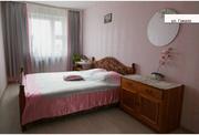 Квартира на сутки в центре Минска возле ЦУМа. 1-2 комнатная. Wi-Fi.