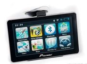 GPS навигатор 7 дюймов Pioneer PA-706