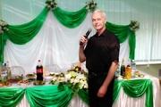 Тамада-Ведущий НЕДОРОГО на юбилей свадьбу в Минске + любая музыка (3в1). Есть Аккордеон.