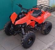 Квадроцикл ATV-125 см.куб.