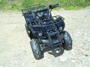 Квадроцикл 125 куб.см