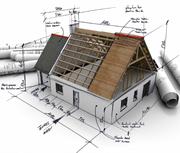Разработка архитектурного проекта отвечающего вашим пожеланиям