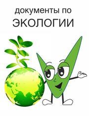 Разрешение на хранение и захоронение отходов производства