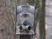 Автономный,  всепогодный,  всесезонный  видео регистратор (фото и видеок