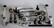 Комплекты рычагов подвески с наконечниками ,  тягами стабилизатора и бо