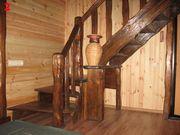 Столы,  кухни,  кровати,  лестницы,  скамейки,  шкафы из массива по заказу