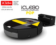 Робот-пылесос iClebo PoP в Беларуси