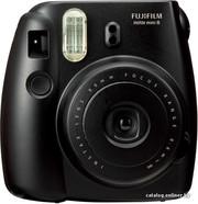 Фотоаппарат моментальной печати Fujifilm Instax Mini 8
