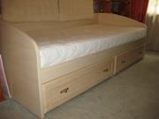 Кровать 26K100