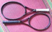 Теннисные ракетки Dunlop Pro 90 Revelation