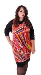 GODIVI женская одежда больших размеров 52-64