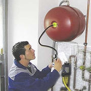 Проверка систем отопления