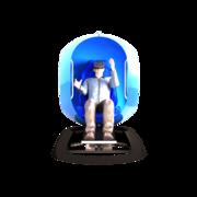 Аттракцион FutuRift на базе Oculus Rift DK2