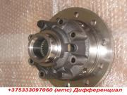 дифференциал мостов мерседес спринтер 208-416,  VW LT 35-46