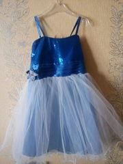 Нарядное платье1,  новое