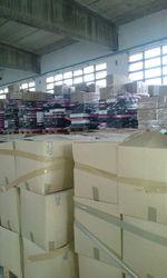 Оптовый склад