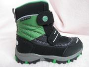 Детская обувь,  сапоги,  ботинки мембрана для мальчиков и девочек
