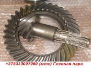 Гипоидная передача 36/11(скоростная) i-3. 272