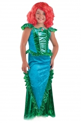 русалочка, красная шапочка, мальвина, баба яга-прокат костюмов сцены