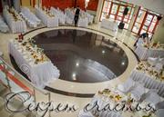 Свадебный декор от салона