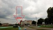 2-к квартира в Минске и дом в г.Докшицы Витебской обл. на 3-4 ком. кв.