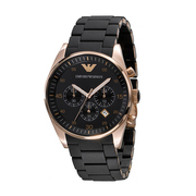 Легендарные мужские часы  Emporio Armani.  Бесплатная доставка по РБ.