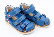 Детская ортопедическая обувь Woopy,  Mymini