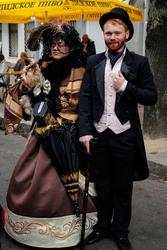 пошив и прокат вечерних, сценических, свадебных нарядов