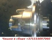 Ремкомплект в чашке  моста редуктора Gelandewagen 300GE, 350GD, G300TD