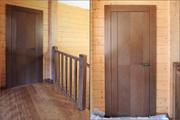 Изготовление входных и межкомнатных дверей. Собственное производство