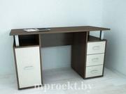 Компьютерный стол СК-03.5