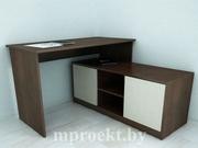 Компьютерный стол СК-03.13