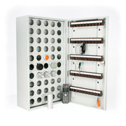 Шкафы для ключей и тубусов
