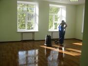 Компания по уборке квартир, домов
