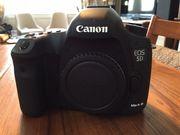 Canon EOS 5D Mark brand new