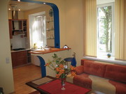 сдам в аренду посуточно стильную 1комнатную квартиру в центре минск