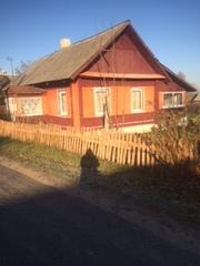 Продам жилой дом в д.Забрезье, Минск.обл.Воложинский район,  72 от МКАД