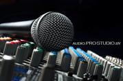 В бизнесе тихо? Добавьте звука! Аудио реклама и озвучка в РБ.