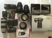 Новый Canon EOS 5D Mark III 22, 3 МП камеры DSLR с объективом тела