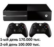 Прокат Аренда Консолей Приставок PS, 3, 4,  XBOX